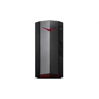 ACER PC Nitro N50-620 - i5-11400F,16GB,1TBSSD,NVIDIA RTX 3060Ti 8GB,W10H