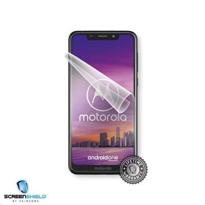 ScreenShield fólie na displej pro MOTOROLA One
