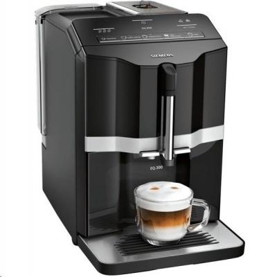 Siemens TI351209RW EQ.300 espresso