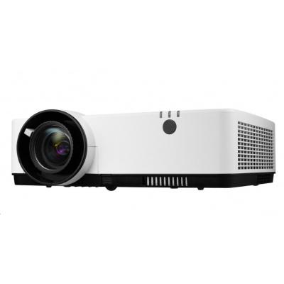 NEC Projektor 3LCD ME403U WUXGA,1920x1200,4000 ANSI,16000:1,20000 hod,HDMI,D-sub, RCA,RJ45