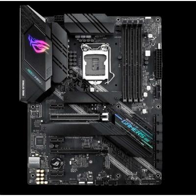 ASUS MB Sc LGA1200 ROG STRIX B460-F GAMING, Intel B460, 4xDDR4, VGA