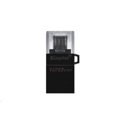 Kingston 128GB DataTraveler microDuo3 G2 (USB 3.0)
