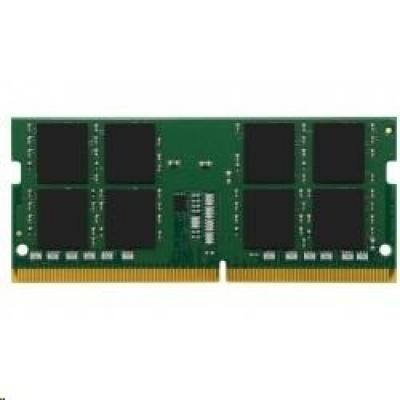 8GB DDR4 3200MHz Single Rank SODIMM 16Gbit