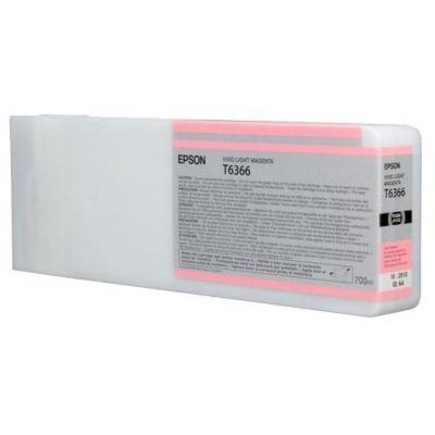 EPSON ink bar Stylus Pro 7900/9900 - vivid light magenta (700ml)