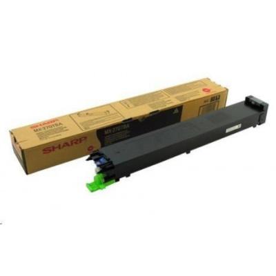 Sharp toner čierny (40.000 kópií) MX-2630N; MX-3050N - MX-6050N; MX-3060N - MX-4060N; MX-3070N - MX6070N