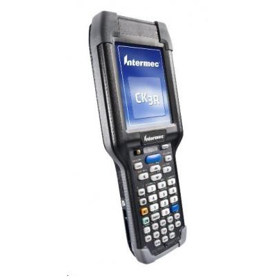 Honeywell CK3X, 2D, EX25, USB, BT, Wi-Fi, num., Client Pack