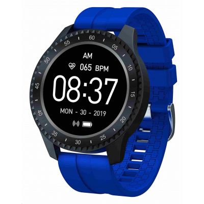 Garett Sport 12 tmavá modrá