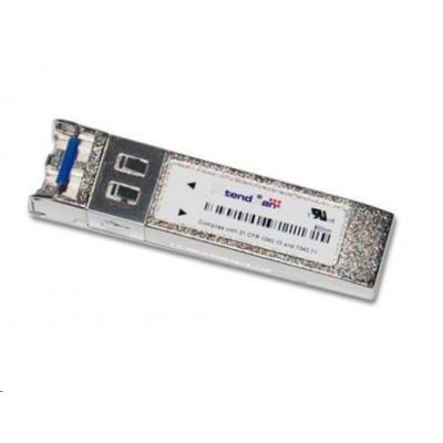 SFP+ [miniGBIC] modul, 10GBase-LR, LC konektor, 1310nm SM, 20km (HP ProCurve kompatibilní = ekvivalent J9151A)
