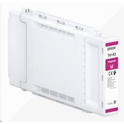 EPSON ink bar Singlepack UltraChrome XD2 T41R340 Magenta 110ml