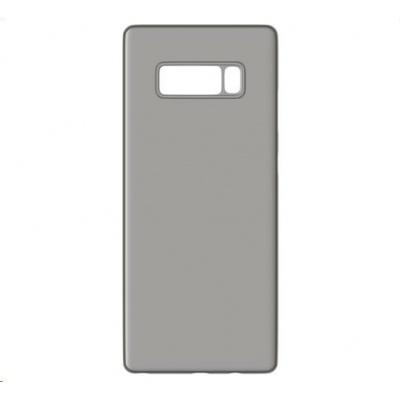 3mk ochranný kryt NaturalCase pro Samsung Galaxy Note8 (SM-N950), transparentní černá