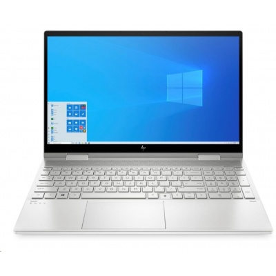 HP NTB ENVY x360 15-ed0003nc;Touch/15.6 FHD AG IPS;Core i7-1065G7;16GB DDR4 3200;1TB SSD;Intel Iris Plus;WIN10;onsite