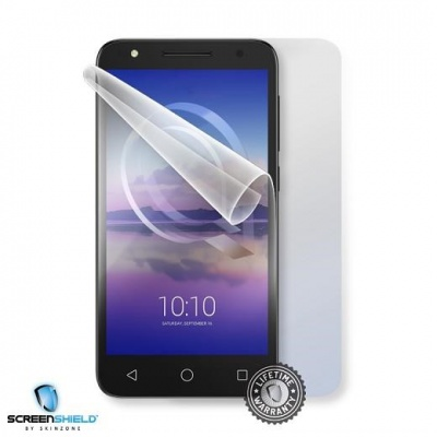 ScreenShield fólie na celé tělo pro ALCATEL 5047U U5 HD Premium
