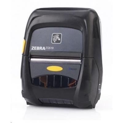 "Zebra ZQ510 3"" Mobilní tiskárna, USB, Dual Radio, Active NFC"