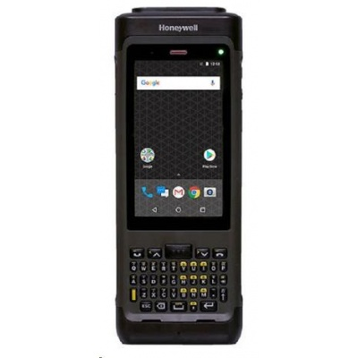 Honeywell CN80, 2D, EX20, BT, Wi-Fi, QWERTY, ESD, PTT, Android