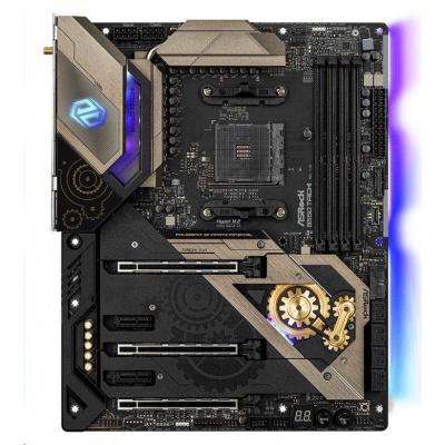 ASRock MB Sc AM4 B550 TAICHI, AMD B550, 4xDDR4, HDMI, DP