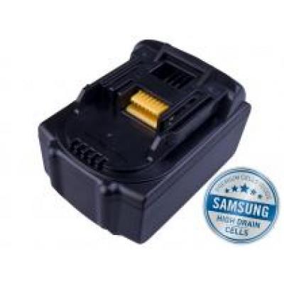 AVACOM baterie pro MAKITA BL 1830 Li-Ion 18V 3000mAh, články SAMSUNG