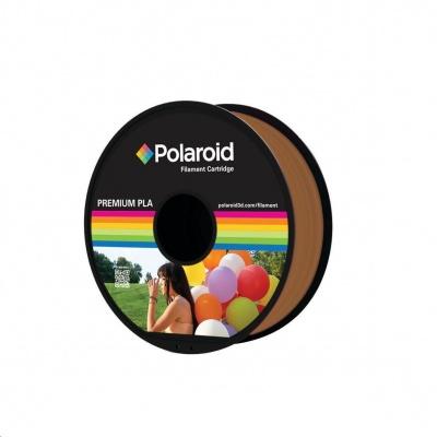 Polaroid 1kg Universal Premium PLA filament, 1.75mm/1kg - Brown