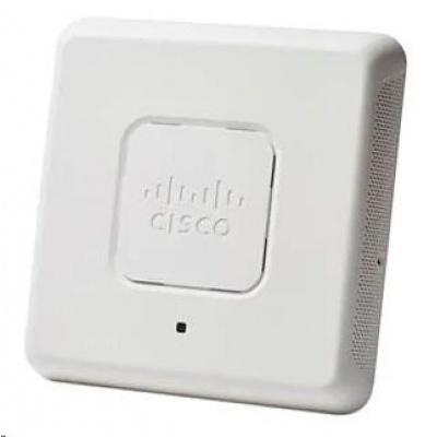 Cisco WAP571, bezdrátový access point - 802.11 a/b/g/n/ac, dual band, PoE, indoor
