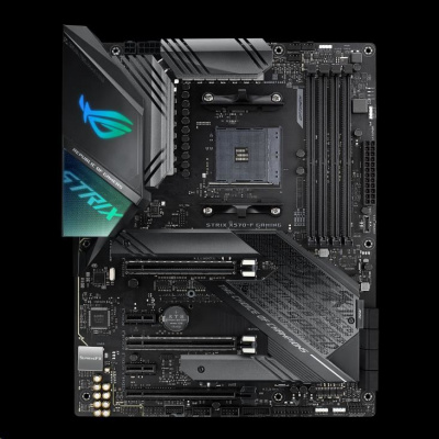 ASUS MB Sc AM4 ROG STRIX X570-F GAMING, AMD X570, 4xDDR4, 1xDP, 1xHDMI