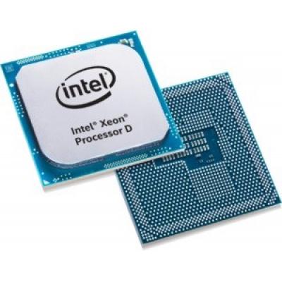 CPU INTEL XEON D-1541, FCBGA1667, 2.10 GHz, 12MB L3, 8/16, tray (bez chladiče)