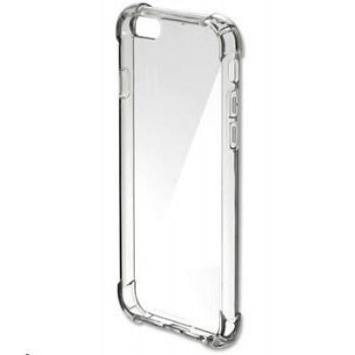 4smarts odolný zadní kryt IBIZA pro iPhone SE 2020 / 7 / 8, čirá