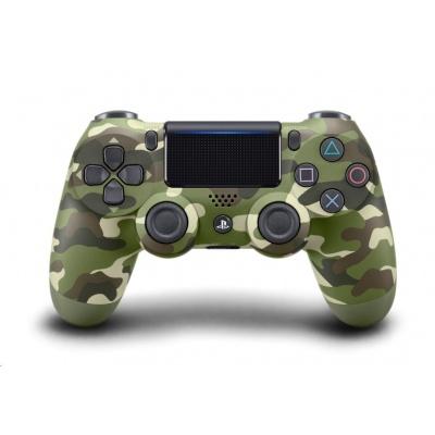 SONY PS4 Dualshock V-2 kamufláž