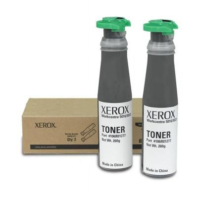 Xerox Toner Black pro WC5020 (2ks) (6.300 str)