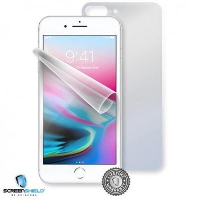 ScreenShield fólie na celé tělo pro Apple iPhone 8 Plus