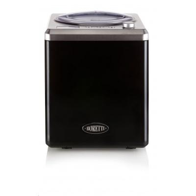 Borreti B100 Kompresorový zmrzlinovač 2l černý