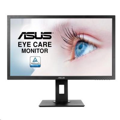"ASUS LCD 24"" VP248HL FHD 1920x1080 Gaming  1ms up to 75Hz HDMI D-Sub Adaptive-SyncLow Blue Ergonomic"