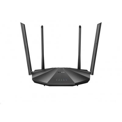 Tenda AC19 - Wireless AC Dual Band Router 802.11ac/a/b/g/n