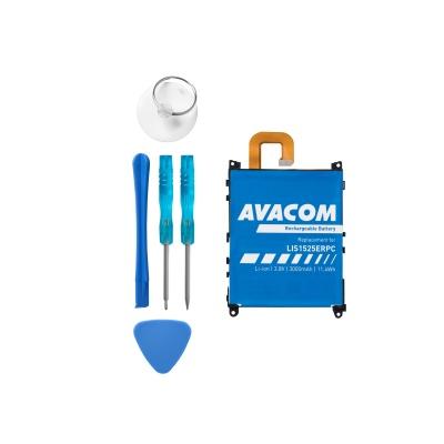 AVACOM Baterie pro Sony Xperia Z1, Li-Ion 3,8V 3000mAh (náhrada LIS1525ERPC)