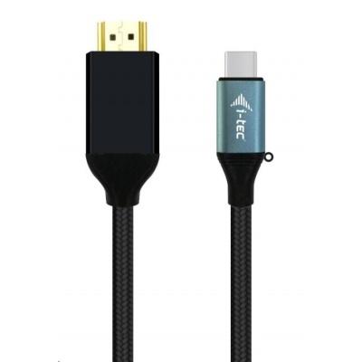 iTec USB-C HDMI Cable Adapter 4K / 60 Hz 150cm