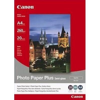 Canon PAPÍR SG-201 A3+ 20ks (SG201)