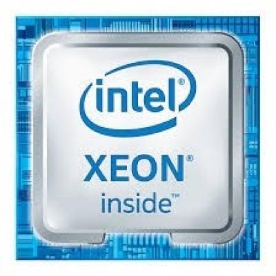 CPU INTEL XEON E-2286G, LGA1151, 4 GHz, 12MB L3, 6/12, tray (bez chladiče)