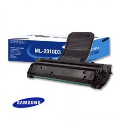 Samsung SCX-D6555A Black Toner Cartri