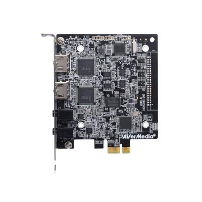 AVERMEDIA CE330B 1-Channel HDMI Full HD HW H.264 PCIe Frame Grabber