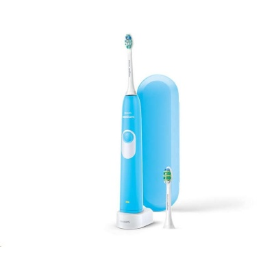 Philips Sonicare for Teens Blue HX6212/87 zubní kartáček