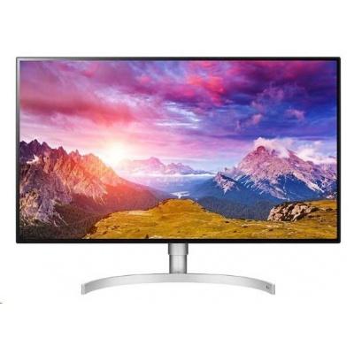"""LG MT IPS LCD LED 32""""  32UL950 - IPS panel, 3840x2160, HDMI, DP, USB-C, Thunderbolt 3, daisy chain, repro"""