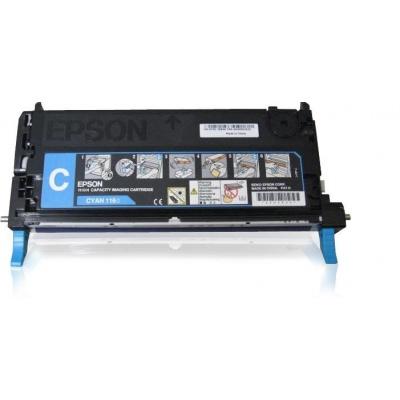 EPSON Toner bar AcuLaser C2800 - Cyan (6000stran) AcuBrite