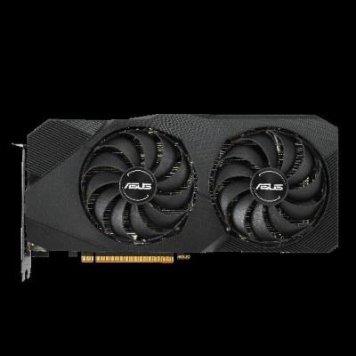 ASUS VGA AMD Radeon™ DUAL-RX5700-O8G-EVO, 8GB GDDR6