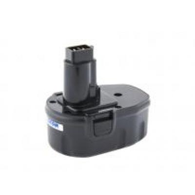AVACOM baterie pro DEWALT DE9094 Ni-MH 14,4V 3000mAh, články PANASONIC