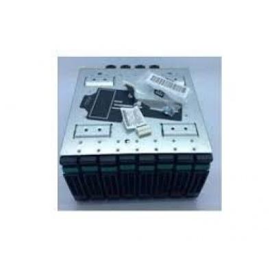 INTEL 2U Hot-swap 8x2.5 inch Dual Port Upgrade Drive Bay Kit A2U8X25S3DPDK2