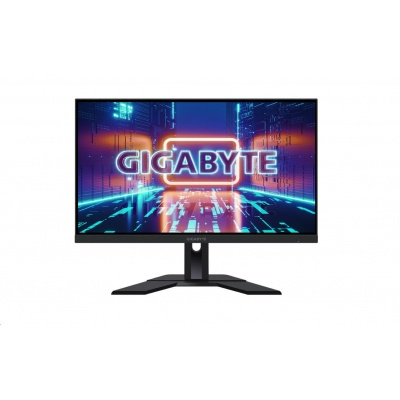 "GIGABYTE LCD - 27"" Gaming monitor M27F, 1920x1080, 100M:1, 300cd/m2, 1ms, 2xHDMI 2.0, 1xDP 1.2, IPS"