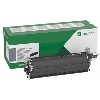 Lexmark černý zobr. kit 78C0ZK0 Return program pro C2xxx,CS421x, CS521x, CS622x, CX421x, CX522x, CX62x - 125 000 str