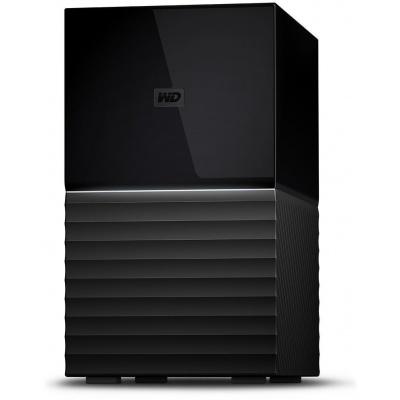 "WD My Book DUO 4TB Ext. 3.5"" USB3.0 (dual drive) RAID"