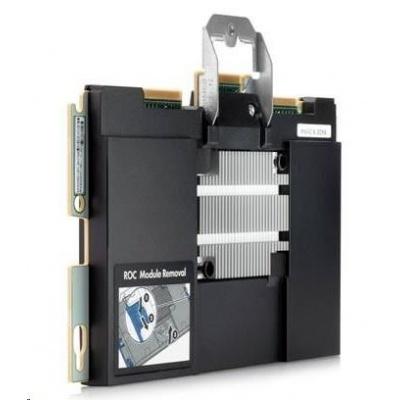 HPE Smart Array P408i-c SR Gen10 (8 Internal Lanes/2GB Cache) 12G SAS Modular Controller