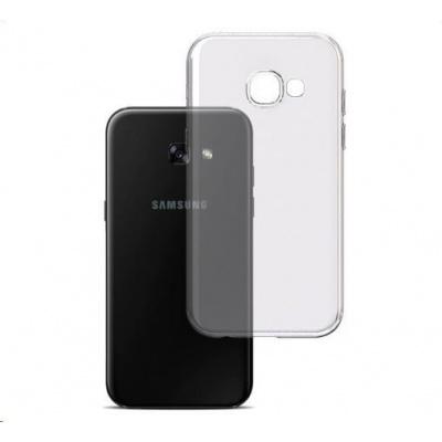 3mk ochranný kryt Clear Case pro Samsung Galaxy A3 2017 (SM-A320),čirý