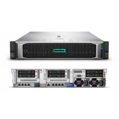 HPE PL DL380g10 4214R (2.4G/12C/17M/2400) 4x32G P408i-a/2Gssb 8SFF 2x800W 4x1G366FLR EIR+CMA NBD333 2U