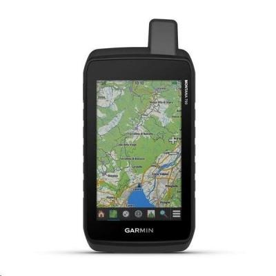Garmin GPS outdoorová navigace Montana 700i EU
